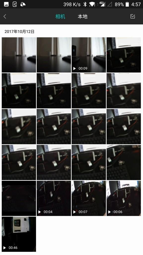 Xiaomi Mijia Camera Mini アクションカメラ その他 2