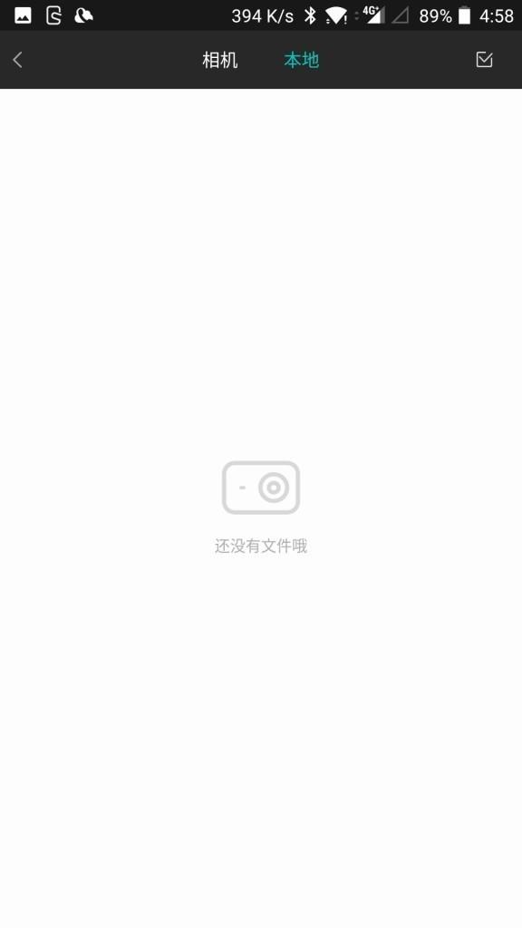 Xiaomi Mijia Camera Mini アクションカメラ その他 3