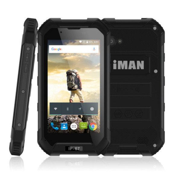 iMAN X5 MTK6580 1.0GHz 4コア