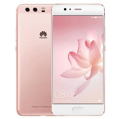 gearbest Huawei P10 Plus Kirin 960 2.4GHz 8コア ROSE GOLD(ローズゴールド)