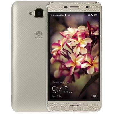 Huawei Y6 Pro(TIT-AL00) MTK6735P 1.3GHz 4コア