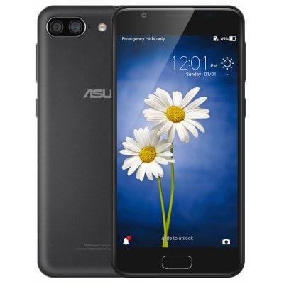 ASUS Zenfone 4 Max Plus MTK6750 1.5GHz 8コア