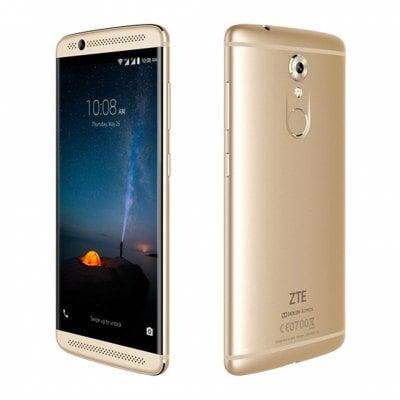 gearbest ZTE AXON 7 Mini Snapdragon 617 GOLDEN(ゴールデン)