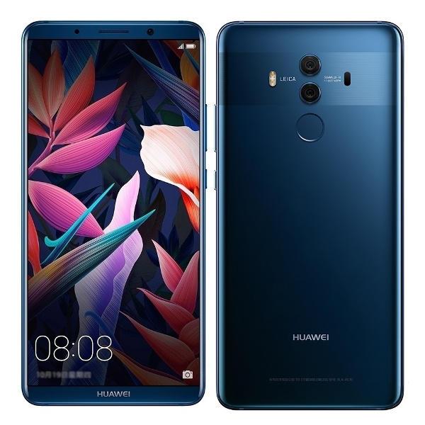 banggood HUAWEI Mate 10 Pro Kirin 970 2.4GHz 8コア BLUE(ブルー)