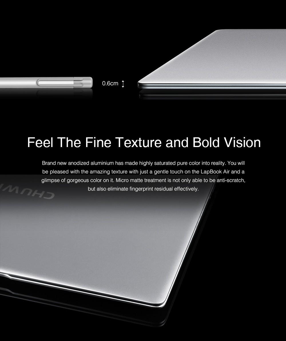 Chuwi LapBook Air ベンチマーク 商品画像6