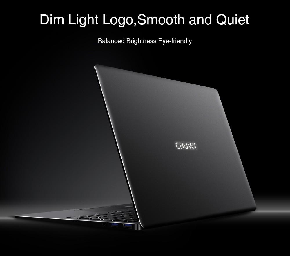 Chuwi LapBook Air ベンチマーク 商品画像1