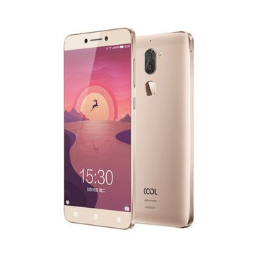 LeEco Coolpad Cool1 Snapdragon 652 MSM8976 1.8GHz 8コア GOLD(ゴールド)