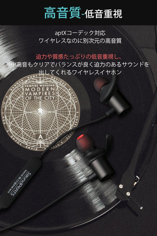 SoundPEATS(サウンドピーツ) Q30 商品画像3