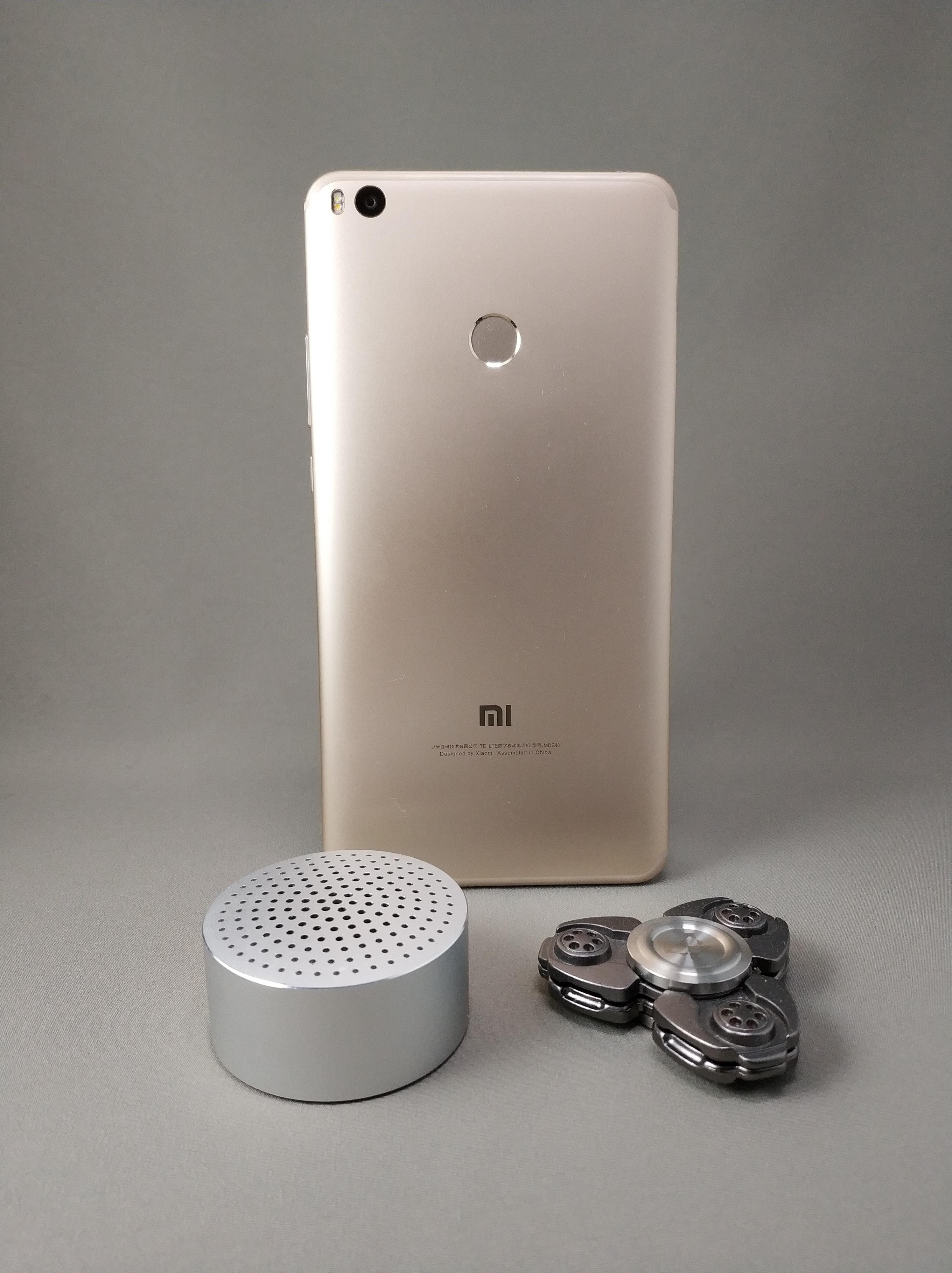 Xiaomi Mi MIX2 撮影2