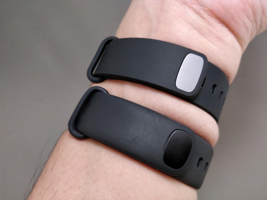 Xiaomi AMAZFIT Heart Rate Smartband  Xiaomi AMAZFIT Heart Rate Smartband  装着2