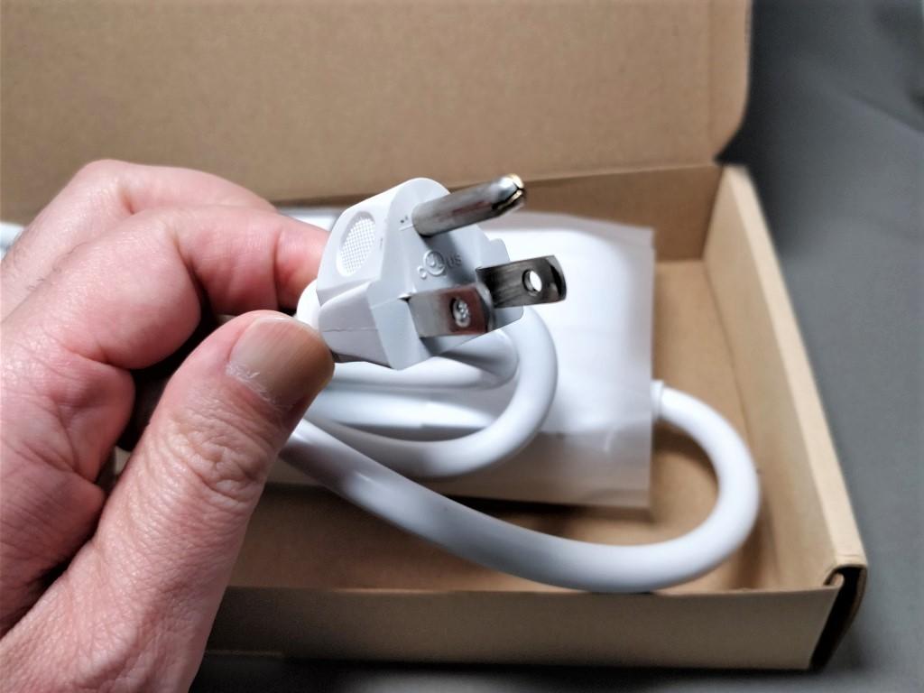 dodocool コンセント8口+USB充電ポート3口 電源タップ コンセント