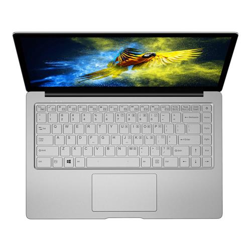 geekbuying Chuwi Lapbook Air Apollo Lake Celeron N3450 1.1GHz 4コア SILVER(シルバー)
