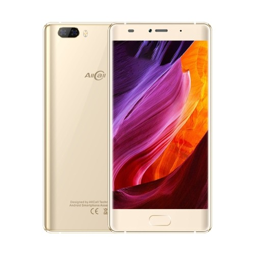 AllCall Rio S MTK6737 1.3GHz 4コア