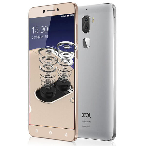 LeEco Coolpad Cool1 Snapdragon 652
