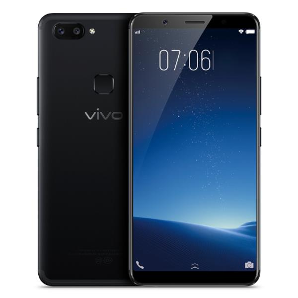 vivo X20 Snapdragon 660