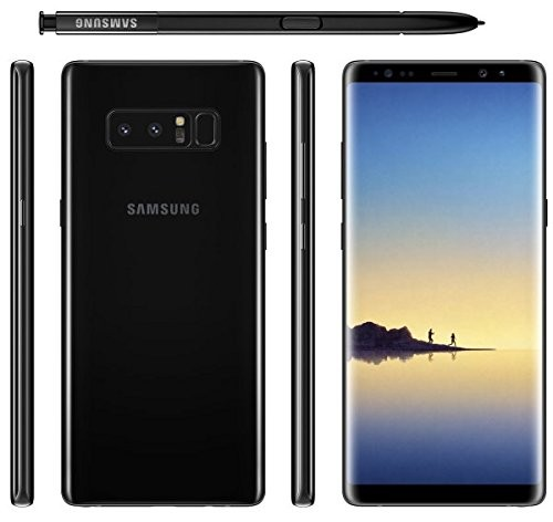 Galaxy Note 8 Snapdragon 835,N950FD Exynos 8895