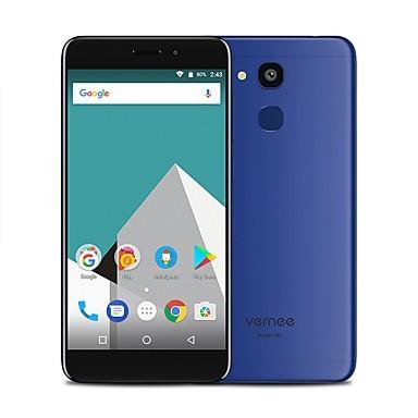 lightinthebox Vernee M5 MTK6750 1.5GHz 8コア BLUE(ブルー)