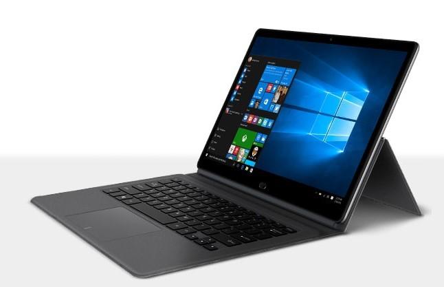 Chuwi CoreBook Core M3-7Y30 1.61GHz 2コア