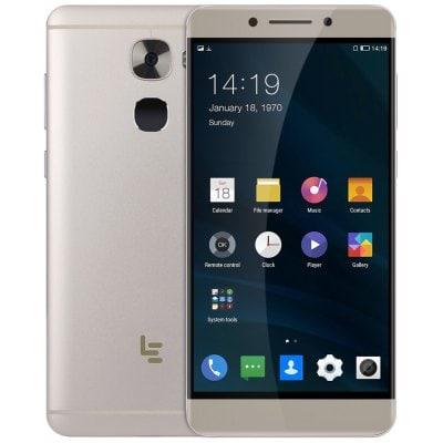 banggood LeEco Le Pro3 Elite X722 + AI Edition Snapdragon 820 GOLDEN(ゴールデン)