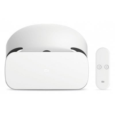 Xiaomi VR 3D Glasses with Remote Controller