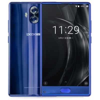 DOOGEE Mix Lite MTK6737 1.3GHz 4コア