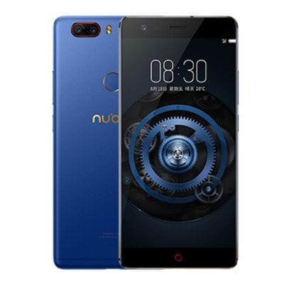 ZTE Nubia Z17 Lite Snapdragon 653 MSM8976SG 1.8GHz 8コア