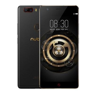 gearbest ZTE Nubia Z17 Lite Snapdragon 653 BLACK GOLD(ブラックゴールド)