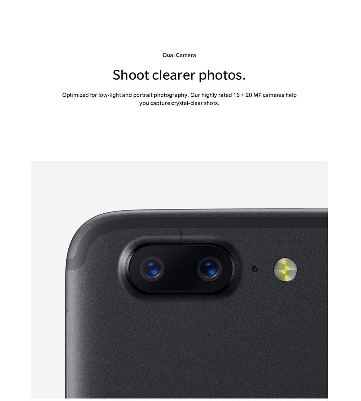 OnePlus5T考察5