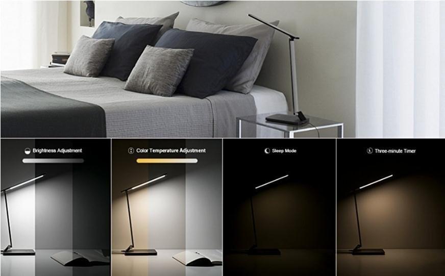 AUKEY LEDデスクライト LT-ST31 商品画像