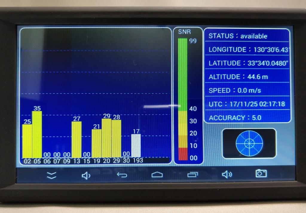 KKmoon 9inch Tablet  GPS2