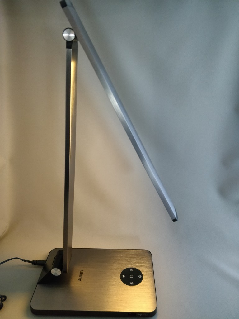 AUKEY LEDデスクライト LT-ST31 黄色