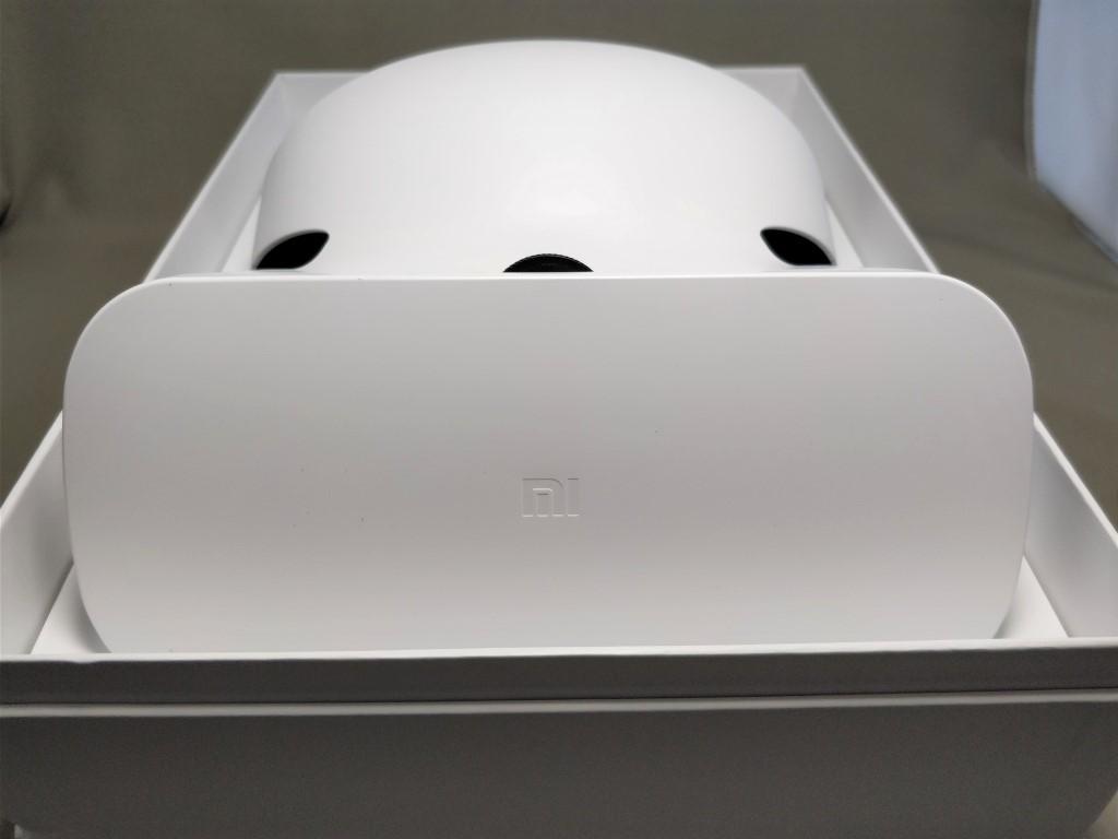 Xiaomi VR 3D Glasses  開封 前
