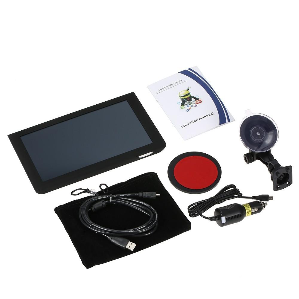 KKmoon 9inch Tablet 付属品