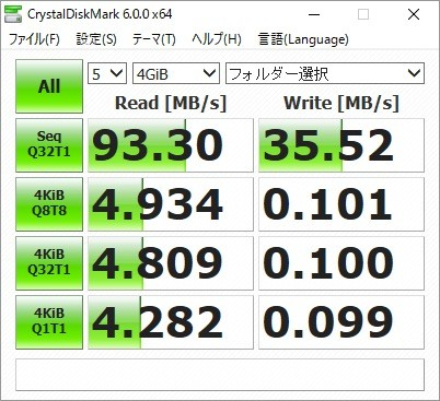 Samsung microSDカード 32GB EVO Plus Class10 UHS-I対応 最大読出速度95MB/s:最大書込速度20MB/s MB-MC32GA/ECO