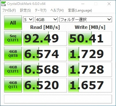 SanDisk Ultra microSDXC 64GB UHS-I クラス10 2