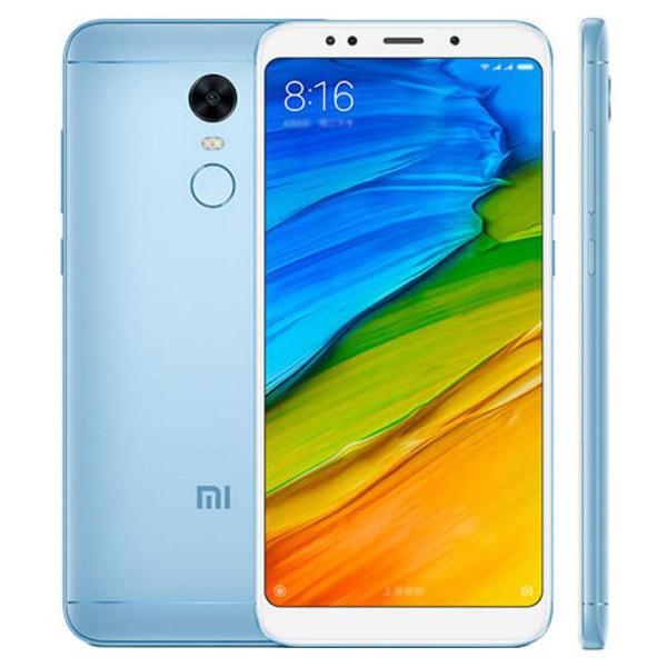 Xiaomi Redmi 5 Plus Snapdragon 625 MSM8953 2.0GHz 8コア LIGHT BLUE(ライトブルー)