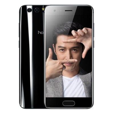gearbest HUAWEI Honor 9 Kirin 960 2.4GHz 8コア BLACK(ブラック)
