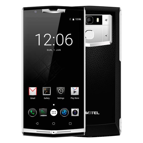 banggood OUKITEL K10000 Pro MTK6750T 1.5GHz 8コア BLACK(ブラック)
