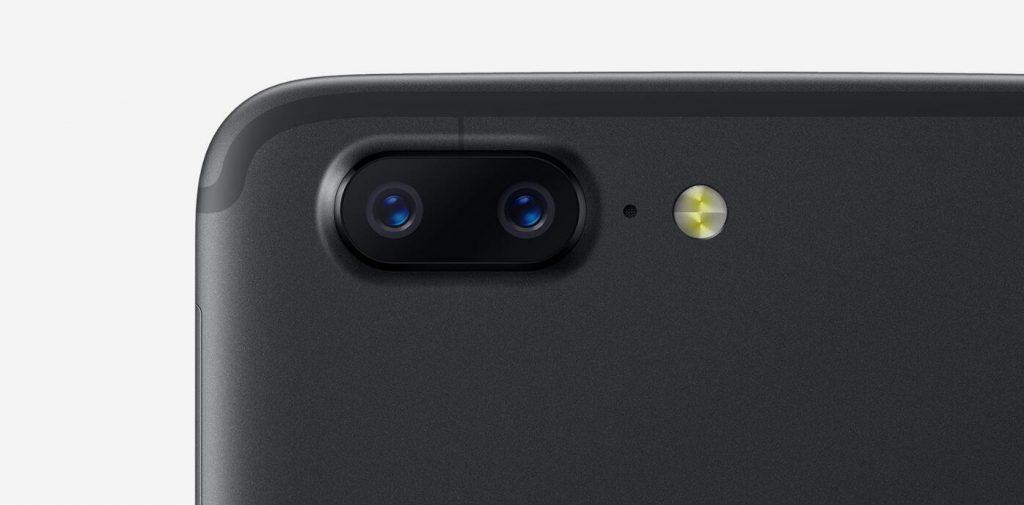OnePlus 5T デザイン