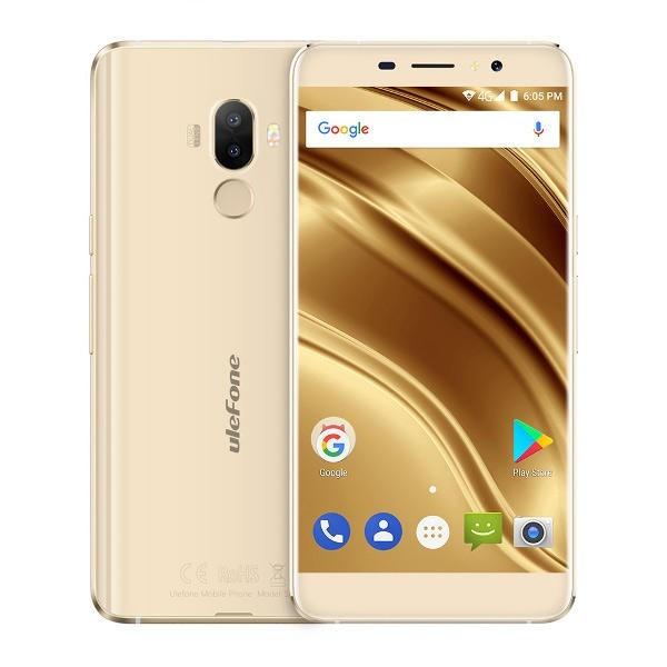 Ulefone S8 Pro MTK6737T 1.5GHz 4コア