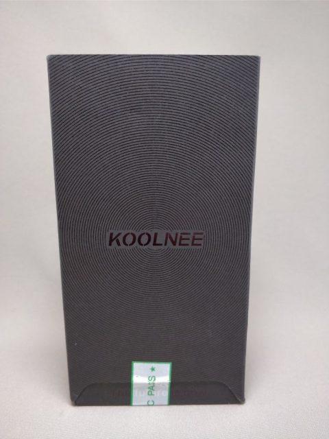 KOOLNEE K1 化粧箱