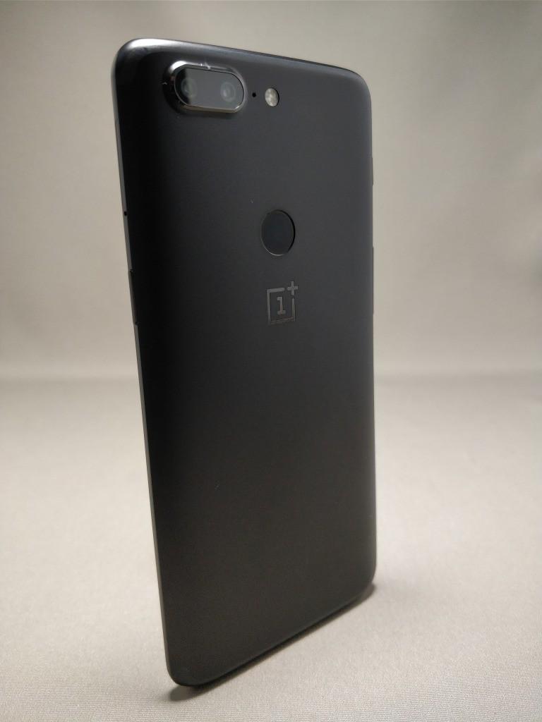 OnePlus 5T 裏14