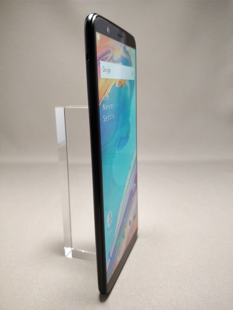 OnePlus 5T 表2