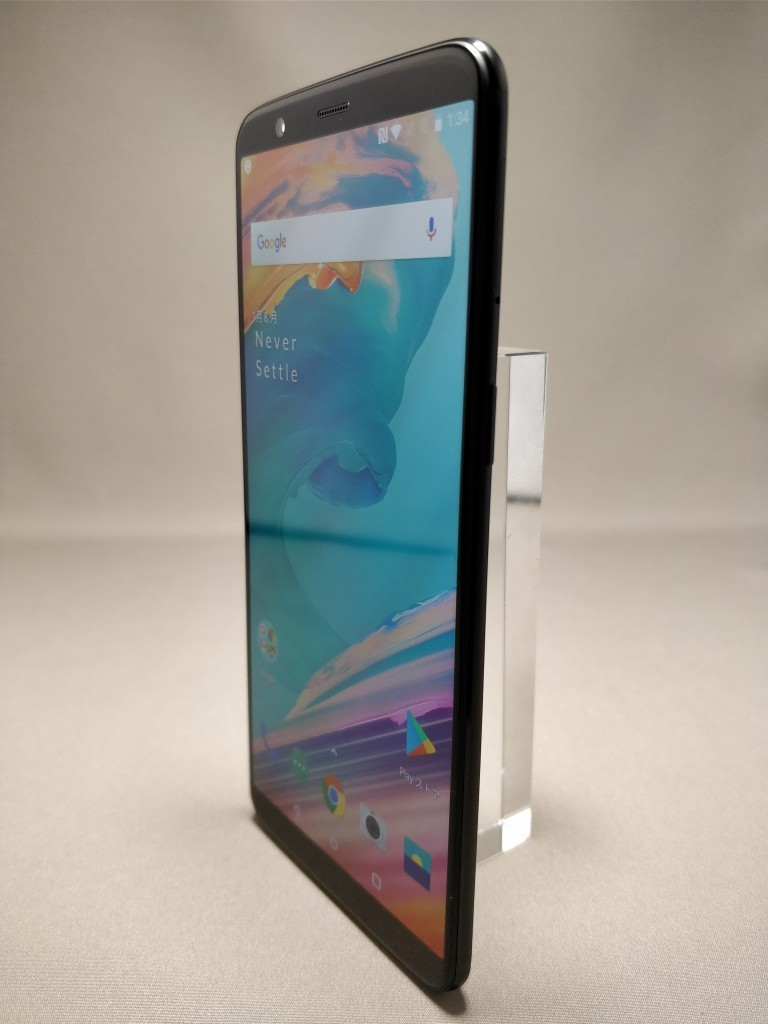 OnePlus 5T 表11