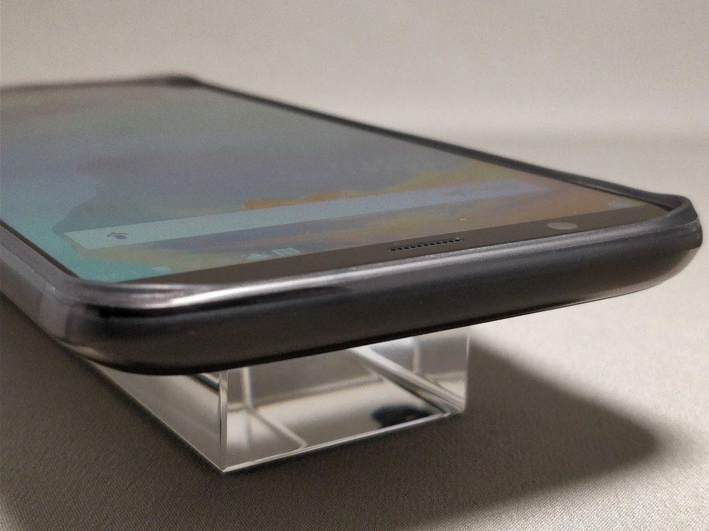 OnePlus 5T 保護ケース ななめ