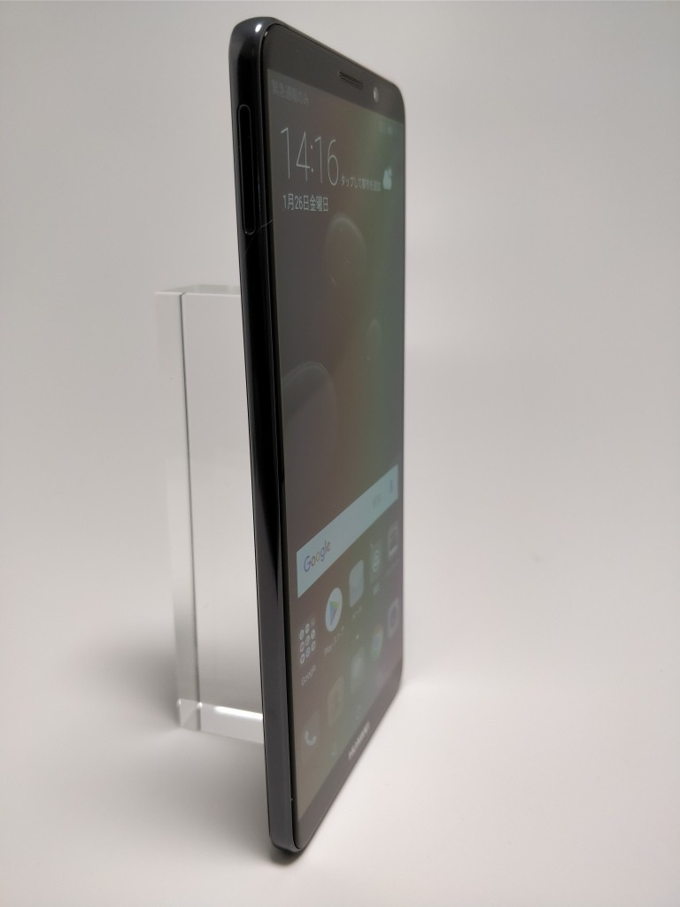 Huawei Mate 10 Pro 表面 4