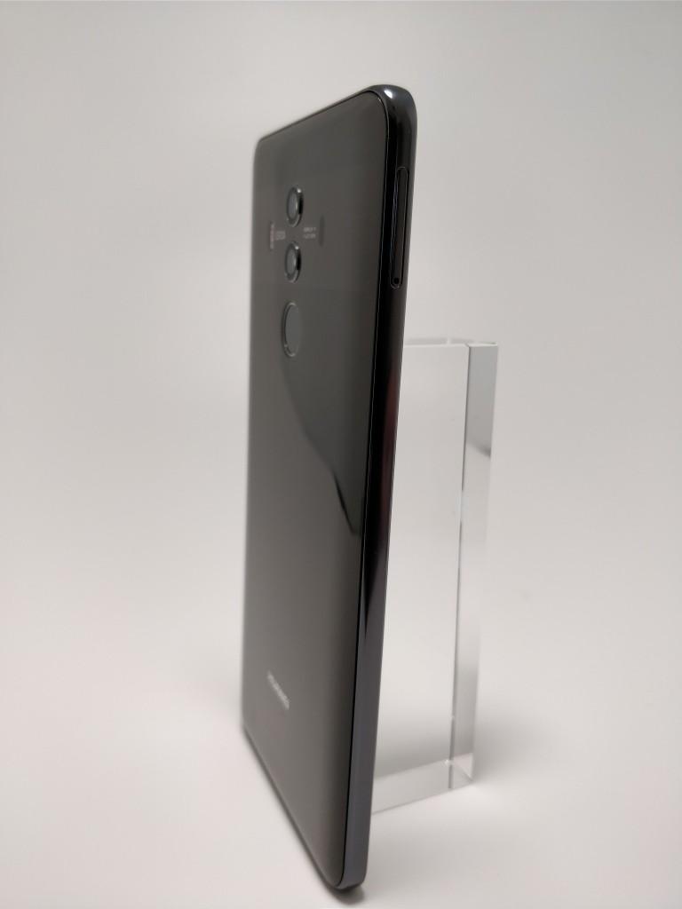 Huawei Mate 10 Pro 裏 6