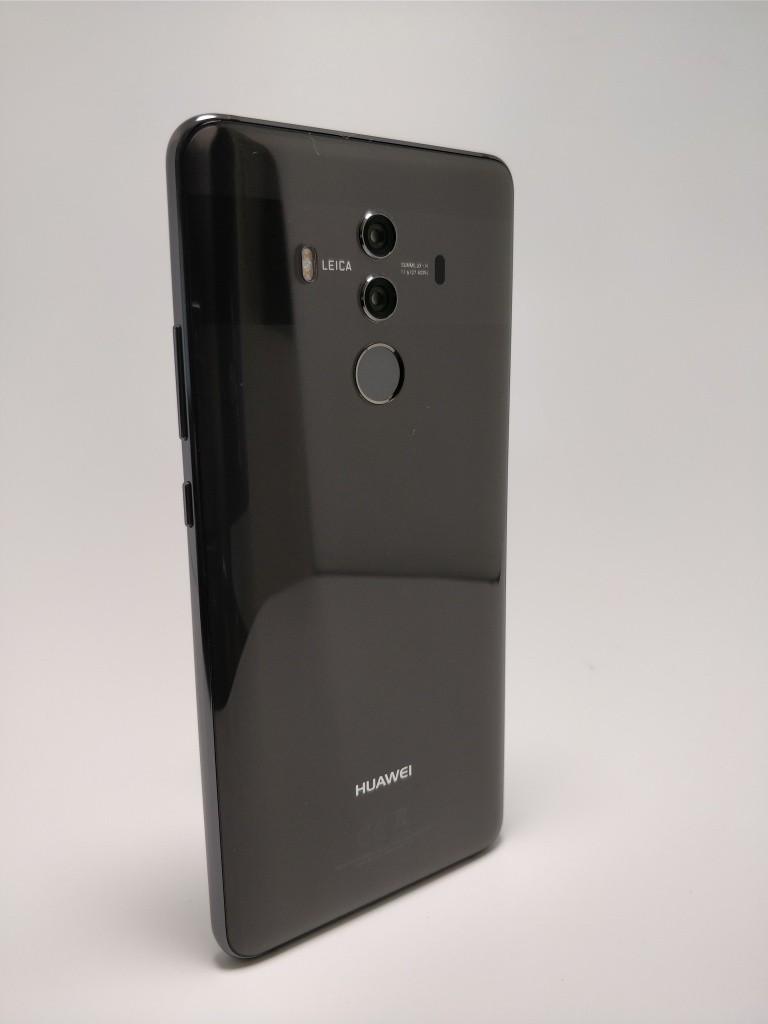 Huawei Mate 10 Pro 裏 13