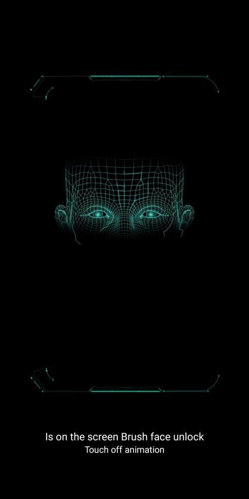 KOOLNEE K1 Face ID 1