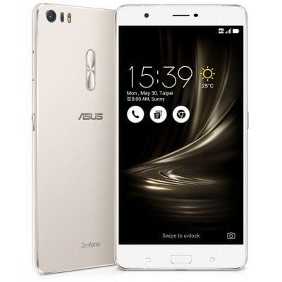 ZenFone 3 Ultra Snapdragon 652 MSM8976 1.8GHz 8コア
